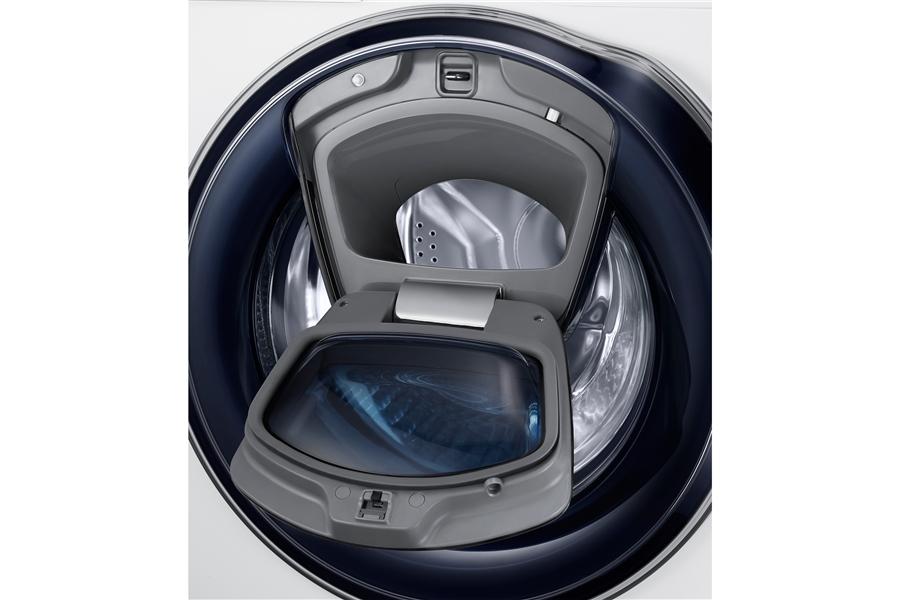 Samsung WW90K6604QW wit Wasmachine 3