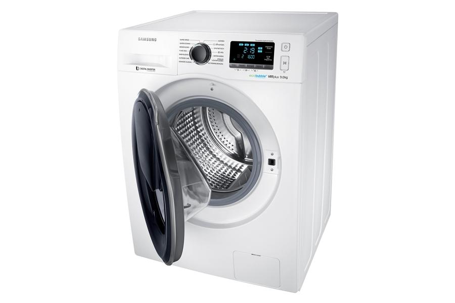 Samsung WW90K6604QW wit Wasmachine 5