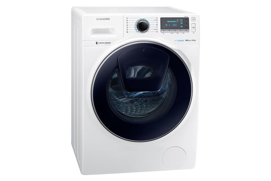 Samsung WW80K7605OW wit Wasmachine 4