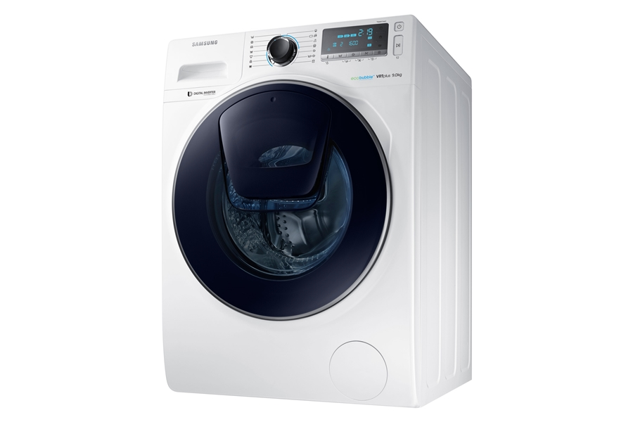 Samsung WW90K7605OW wit Wasmachine 3