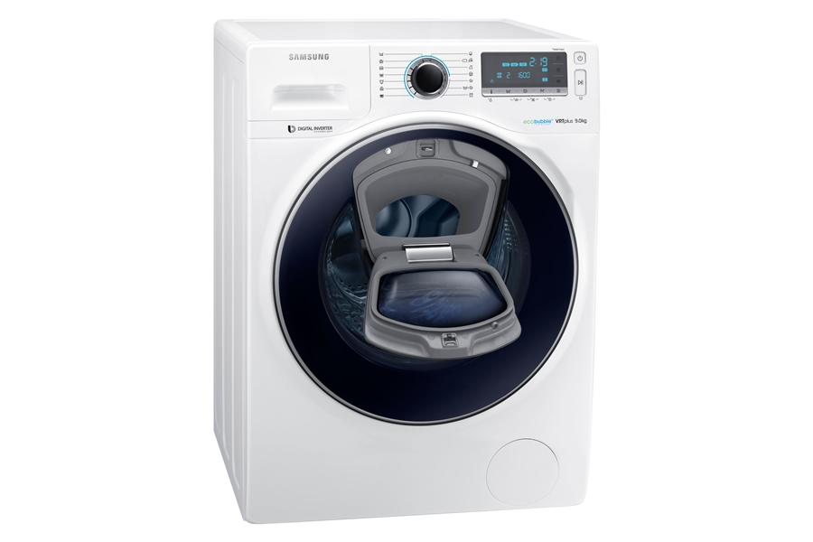 Samsung WW90K7605OW wit Wasmachine 4