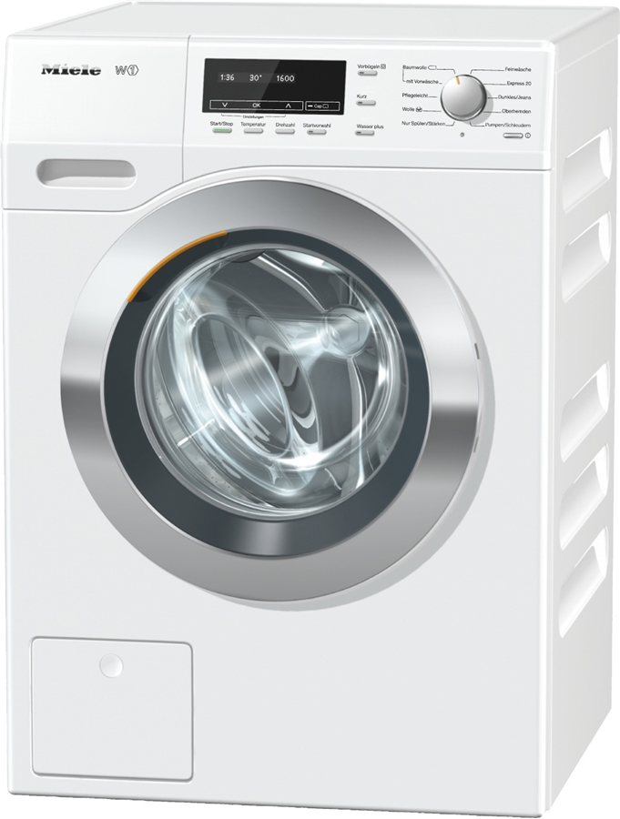 Miele WKE 130 WPS Wasmachine 1