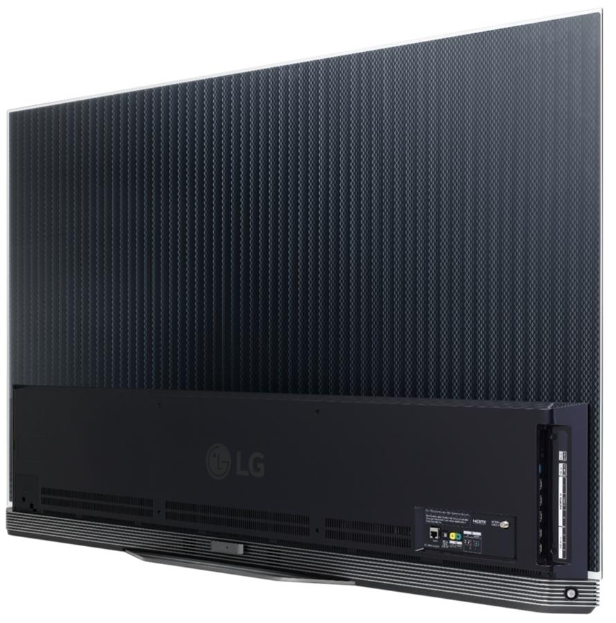 LG OLED65E6V 5
