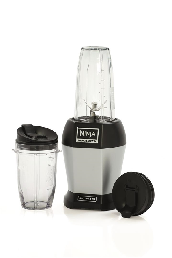 Nutri Ninja BL450 zwart-zilver 3