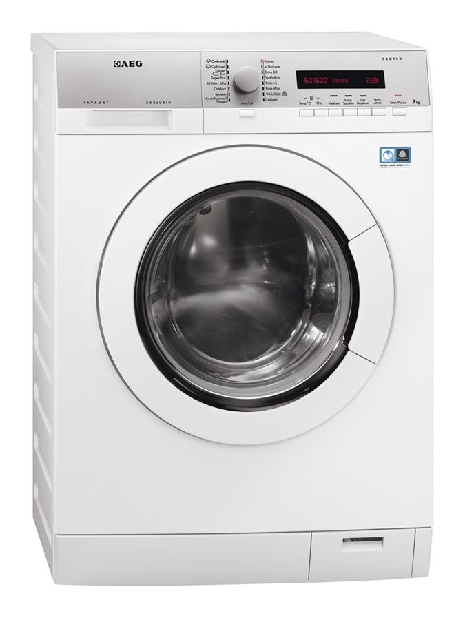 AEG L76479NFL wit Wasmachine 1