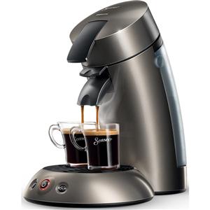 Koffiepadmachine