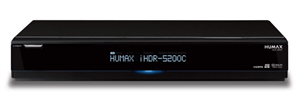 Humax digitale decoder