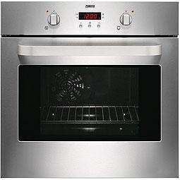 Inbouw oven