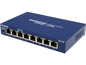 Switches & Access points