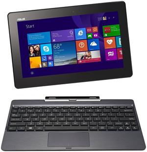 mobiele laptop