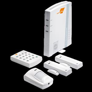 SmartHome Alarmsysteem