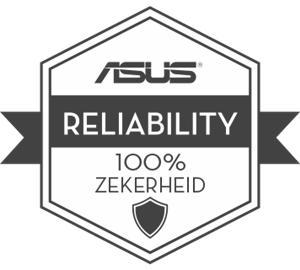 asus reliability