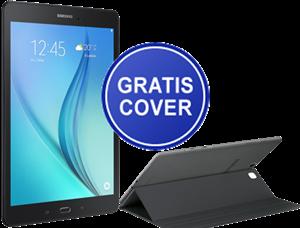 bookcover Samsung Galaxy Tab A