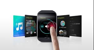 Samsung multiroom appv oor smartwatch