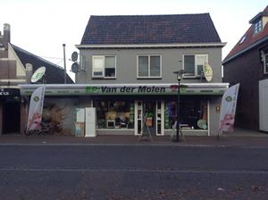 EP:Van der Molen