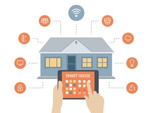 Smart Home EP.nl