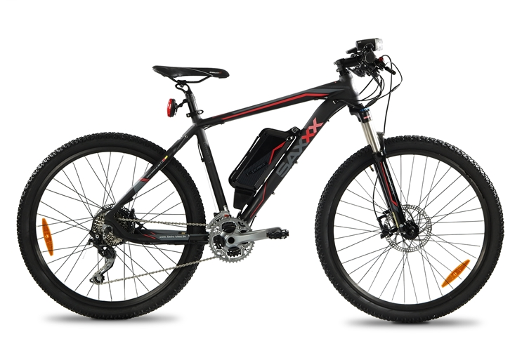 Saxxx Everest 27.5