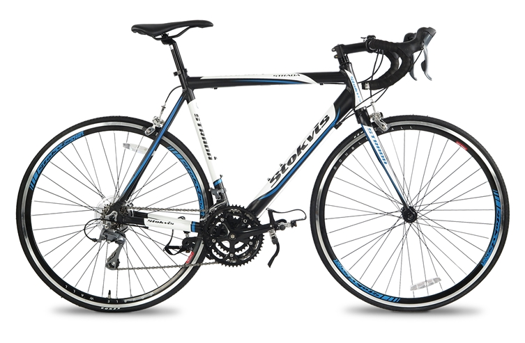 Stokvis Strada Road Bike