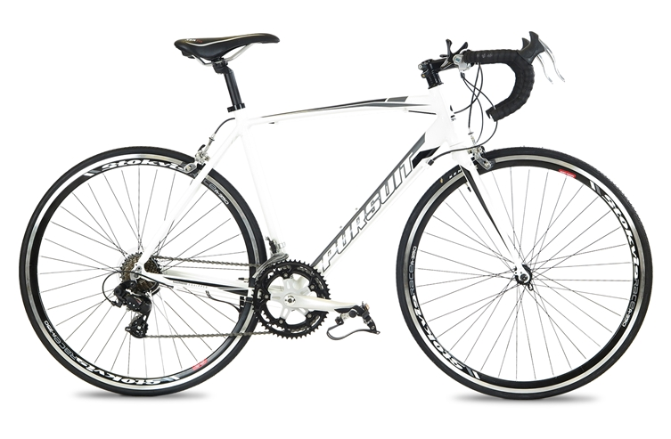 Stokvis Pursuit Road Bike