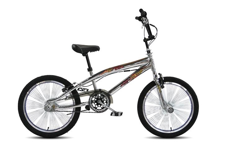 Troy BMX Freestyle 20