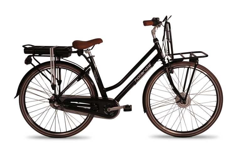 Hollandia E-bike Transporter N3