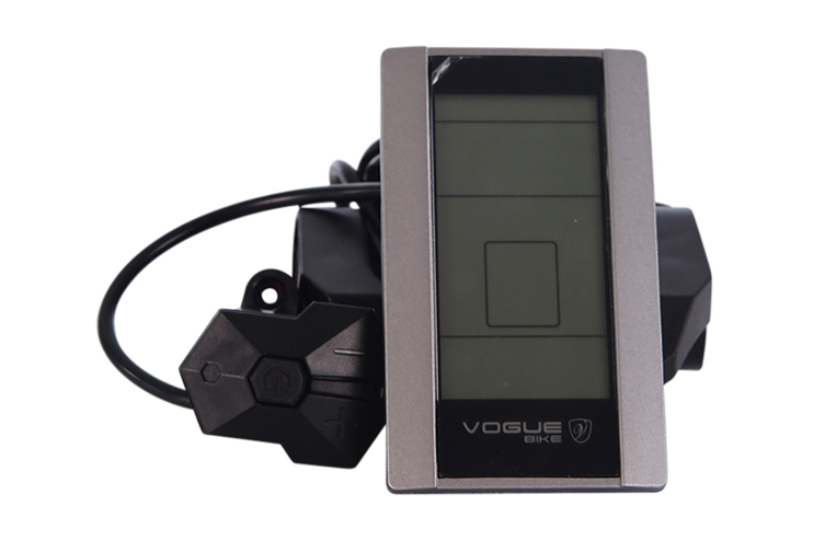 Vogue LCD Display Midden