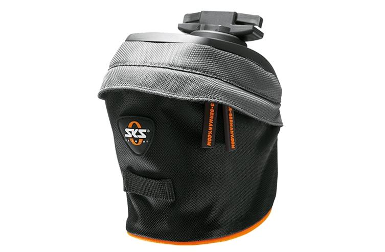 SKS RACE BAG S / ZADELTASJE CLICK