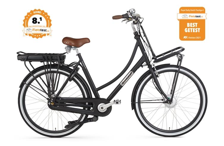Popal Daily Dutch Prestige-E N7
