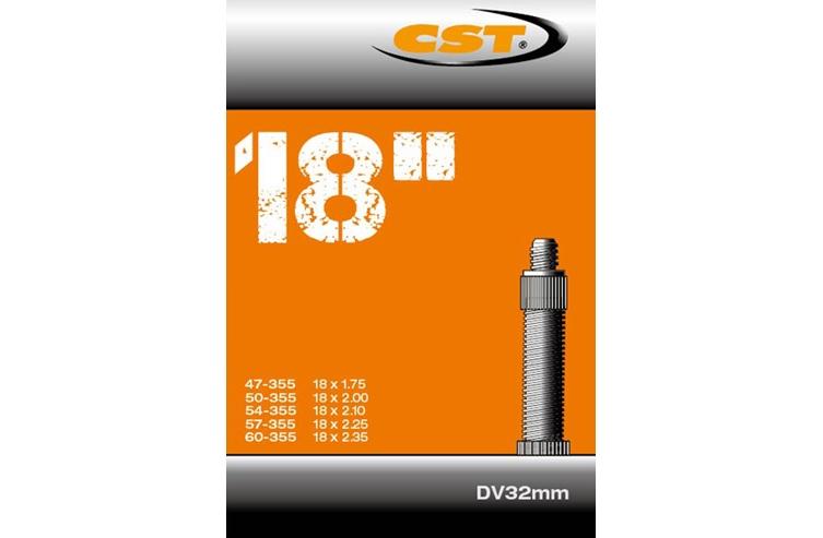 CST Binnenband 18 inch Dutch
