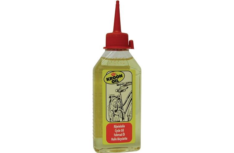 Kroon-Oil Rijwielolie 110 ml Flacon