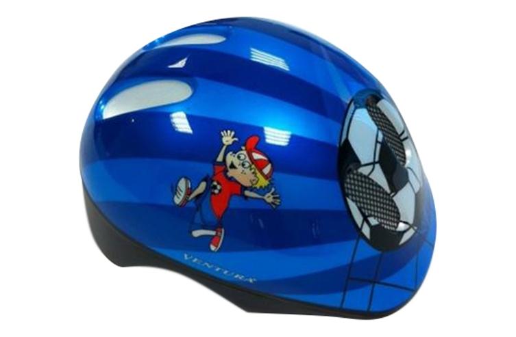 Cyclet Voetbal Helm