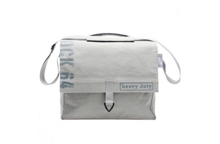 New Looxs Dock Messenger bag