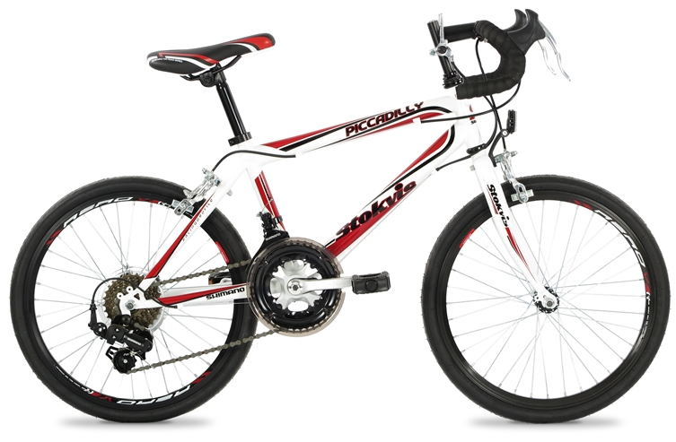 Stokvis Piccadilly Road 20''