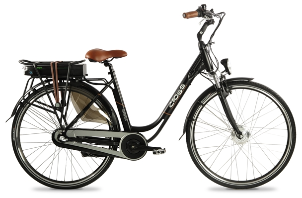 Goedkope fiets Cross Espresso N3 Deluxe