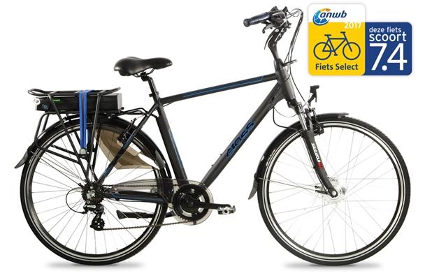 Goedkope fiets Cross Arezzo Deluxe