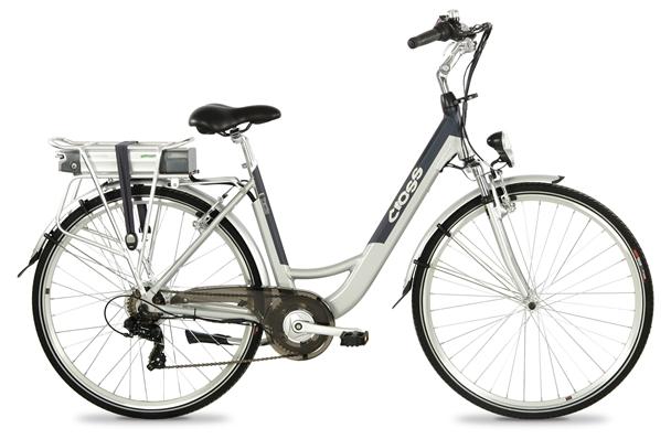 Goedkope fiets Cross Trento