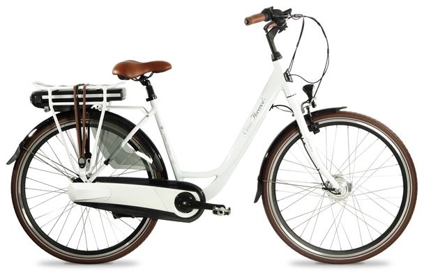 Goedkope fiets Cross Florence N3
