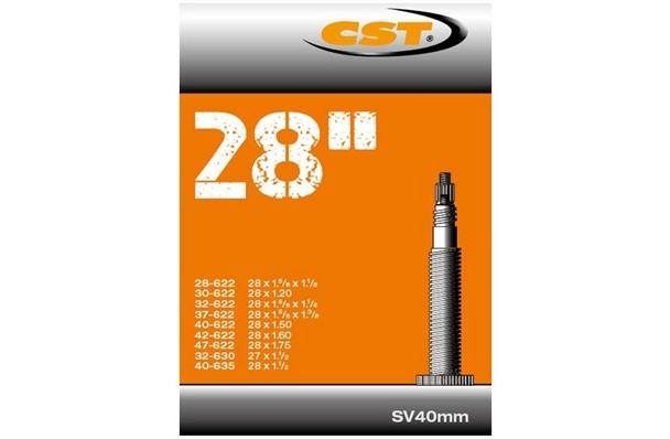 CST Binnenband 28 inch French