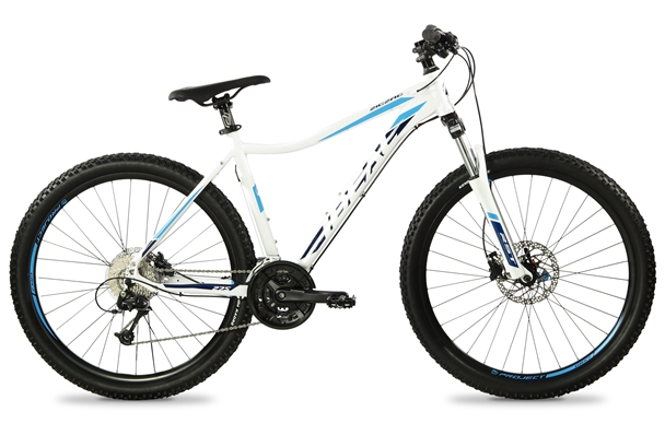 Ideal Zigzag Uni 27.5
