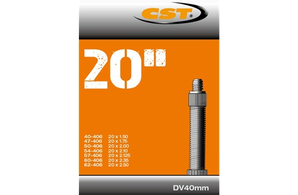 CST Binnenband 20 inch Dutch