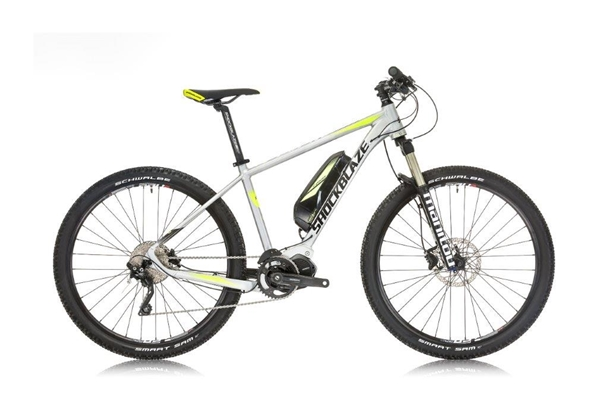 Shockblaze R7 Elite 27.5