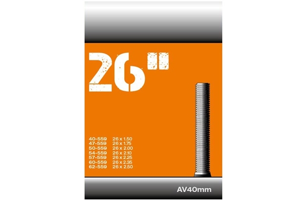 CST Binnenband 26 inch Auto