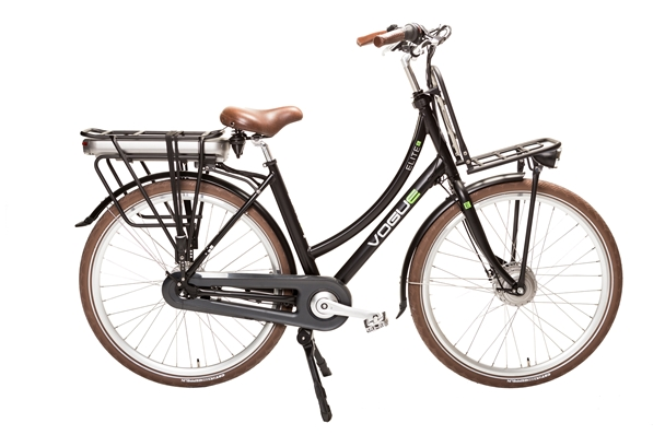 Vogue E-bike Elite Plus N7