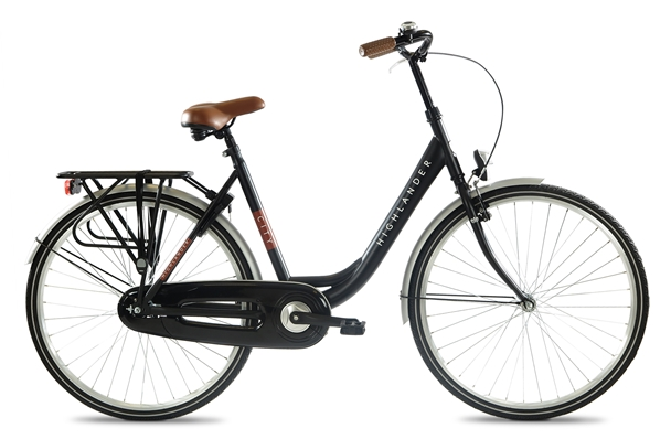 Highlander Citybike