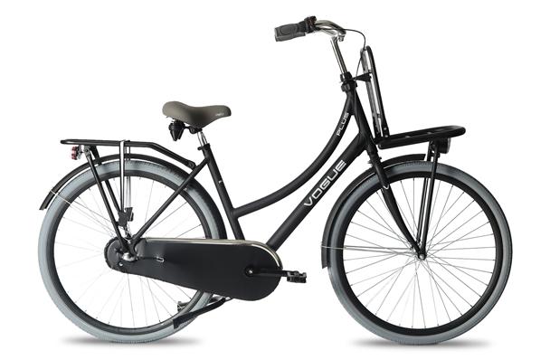Vogue Transporter Plus N3