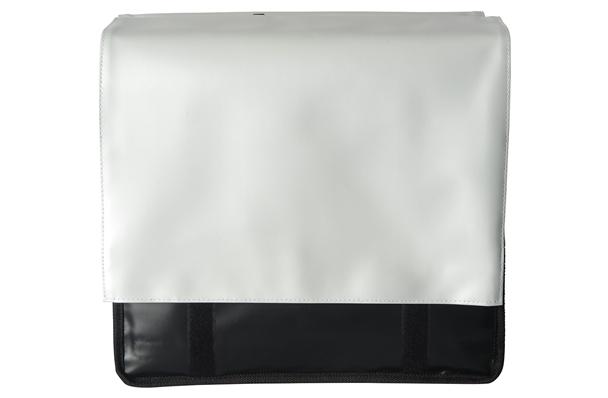 Diamond Double Bag