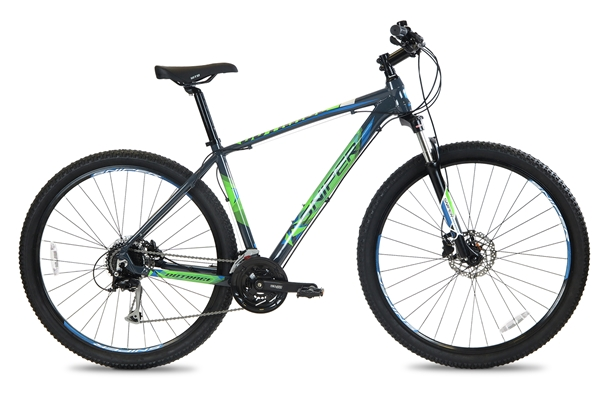 Sniper Outrage 27.5