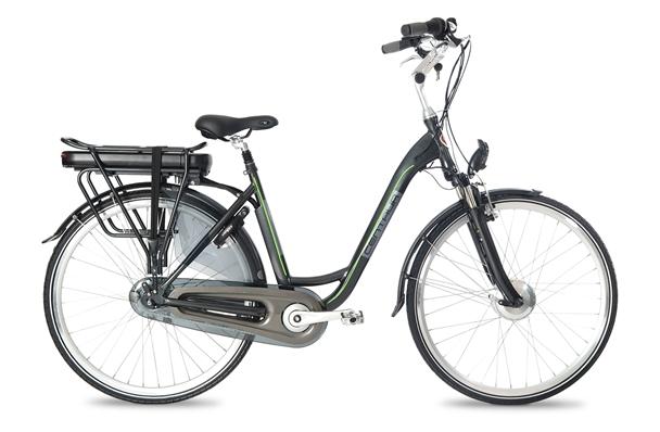 E-bike Centaur N7