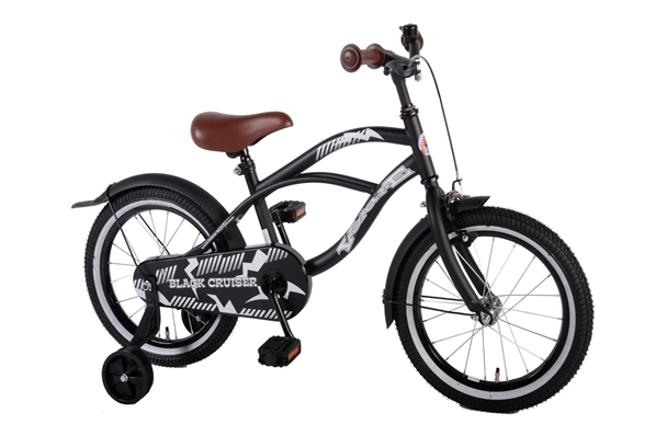 Volare Cruiser Black 16