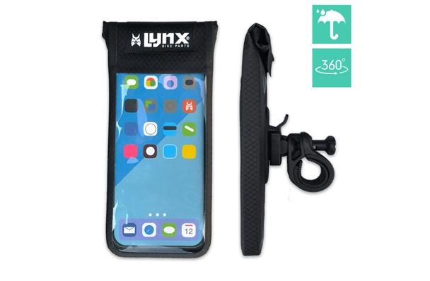 Lynx Smartphone Houder